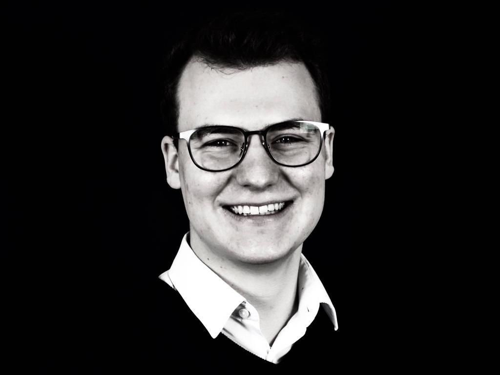 Jonas Korbel